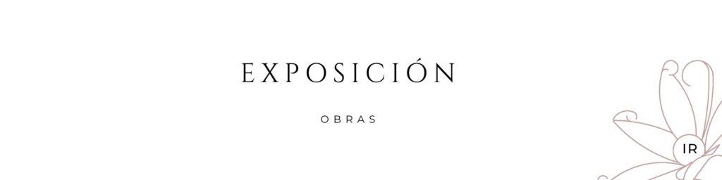 EXPOSICIÓN Colección VIDAS por C.J.Ruiz