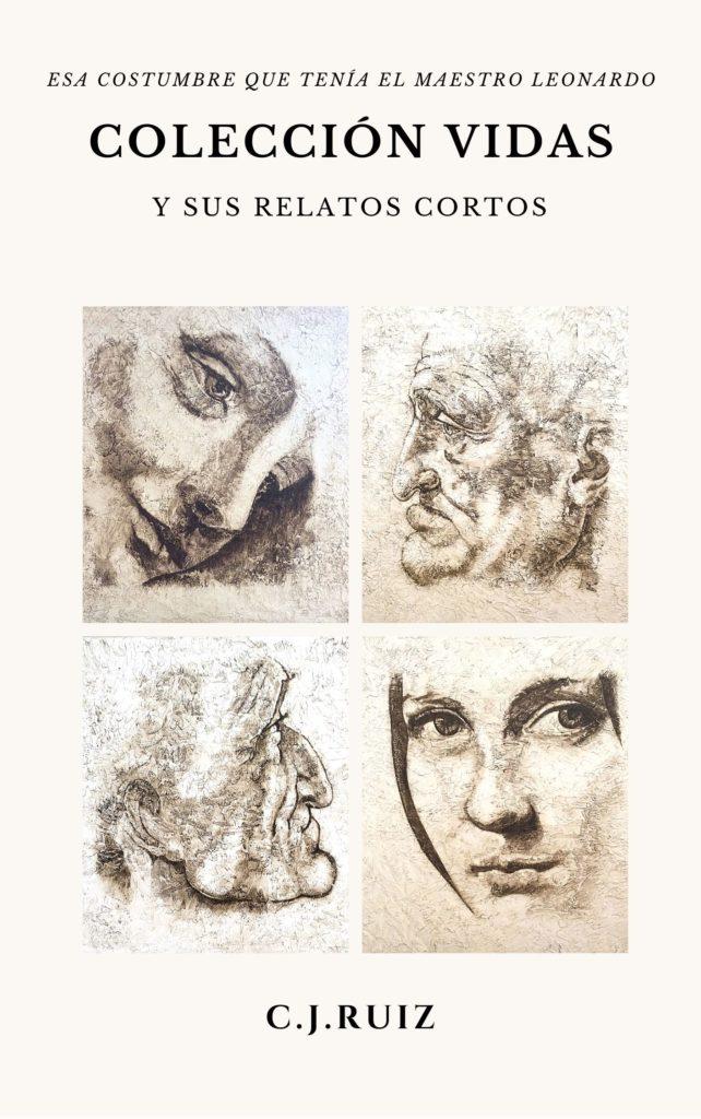 Colección VIDAS y sus Relatos Cortos | por C.J. Ruiz - a la venta otoño-2020 nunproject.com