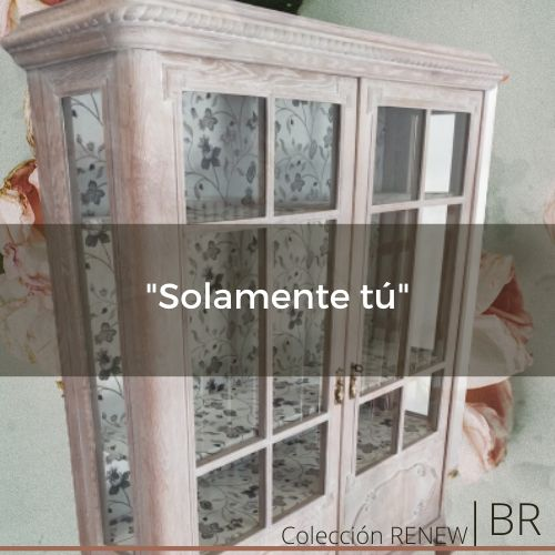 Colección RENEW | Catálogo |  barnizadosruiz.com