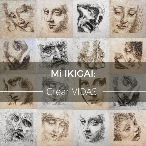 IKIGAI | FRANCESC MIRALLES | por C.J. Ruiz