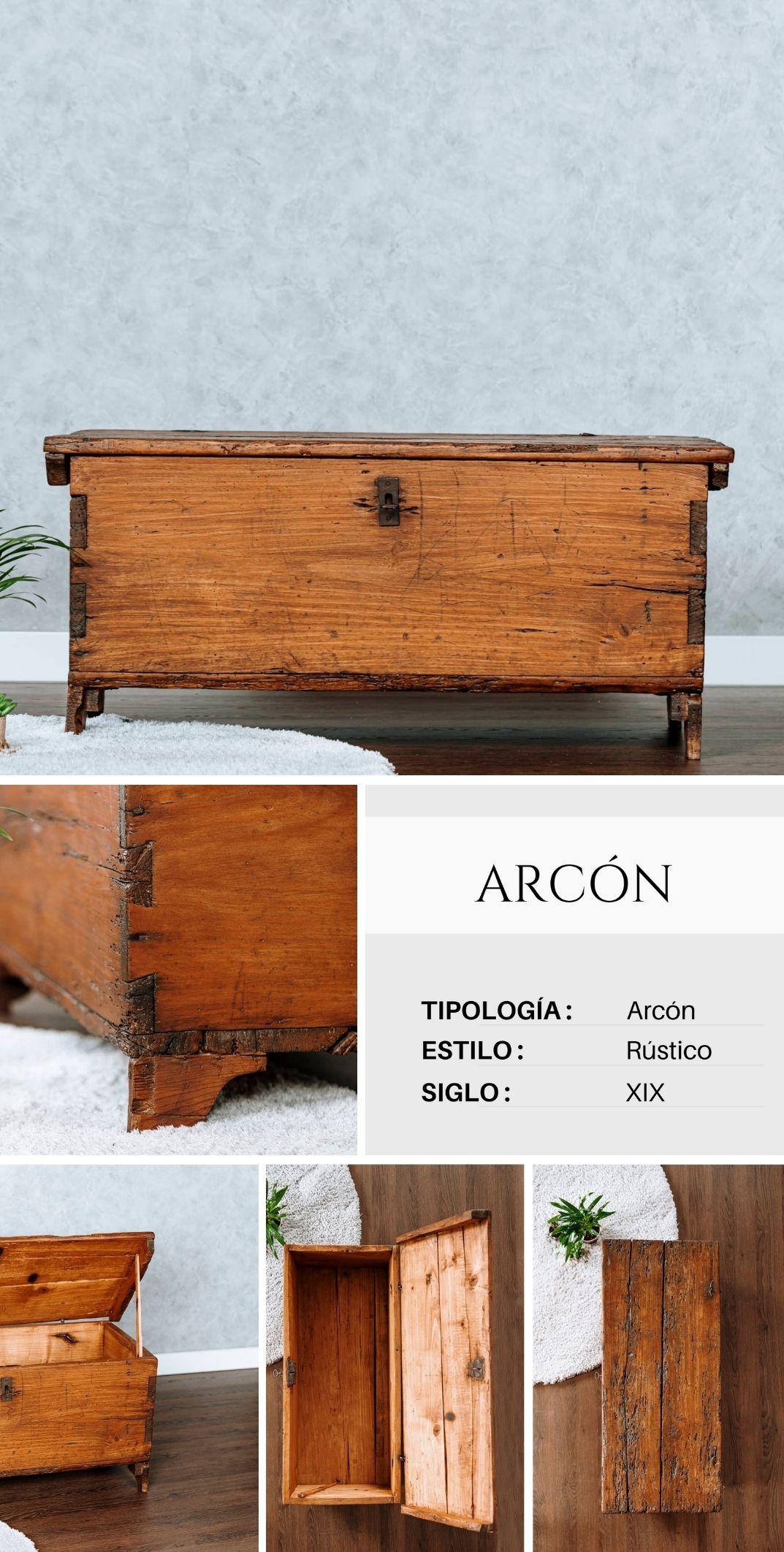 COLECCIÓN AMONA - BR renew. Muebles antiguos renovados por Jesús Ruiz - una segunda oportunidad de existir - ayudando en la economía circular (renovar, reutilizar o reciclar).